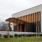 Polifunkcionalna dvorana, Pleternica - Lignor d.o.o.